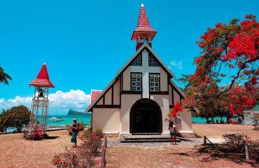 Cap Malheureux Red Church