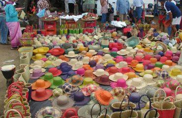 Mahebourg Bazaar