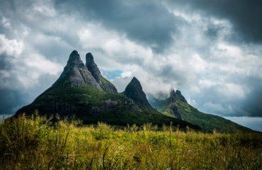 Trois Mamelles Mountain