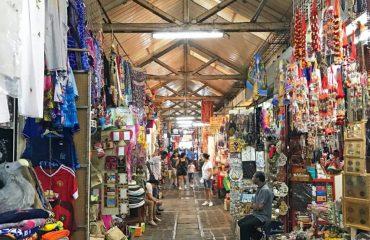 market port louis