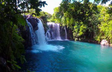 GRSE waterfalls