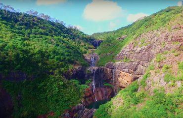 7 cascades